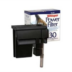 tetra power filter review